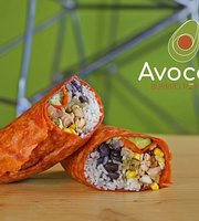 Avocato Burrito Republic