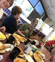Diner at 274