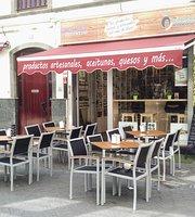 Gourmet Jiennense Gran Canaria