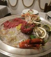 ristorante La Carretta