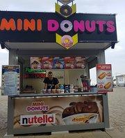 Sunny beach Donuts