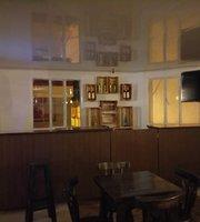 Cafe Bar Agatha