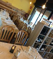 Parco Rosso Italian Restaurant