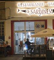 O'Sardines