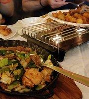 Chinarestaurant Hong