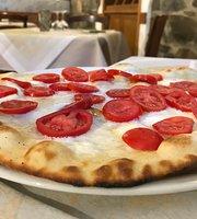Trattoria Pizzeria La Frasca