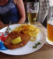 Cafe Am Marienplatz
