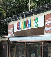 Blanche's Roadside BBQ