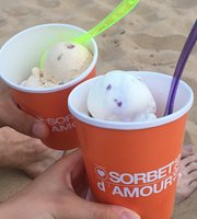 O Sorbet d'Amour