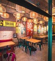 Sapporo Ramen Kitchen -TAKUMI-