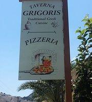 Grigoris Taverna