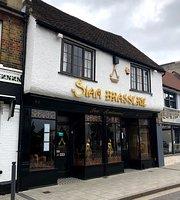Siam Brasserie Thai Restaurant Chelmsford