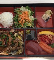 Sayori sushi japan asia restaurant