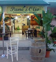 Pane e Olio - Paninoteca