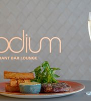 Podium Restaurant Bar & Lounge