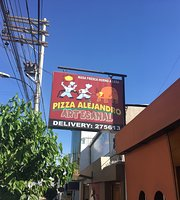 Pizza Alejandro