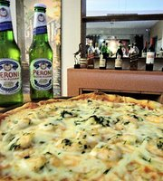 Bella Ciao / Pizzas Caseras