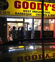 Goody's BBQ Chicken and Ribs