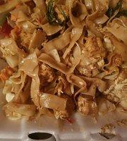Pattaya Thai Sushi