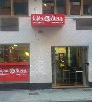 Gijon Del Alma Bar