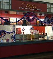 Myra's Popcorn Kitchen