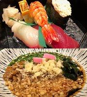 Sushi Jizakana Hompo Isshin