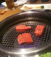 Grilled Beef Sanai Kita-Asaka