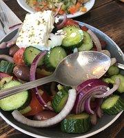 The Greek Restaurant
