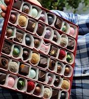 Chocolate Atelier Marina Koroleva