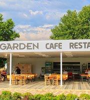 Asya Garden Restaurant & Cafe