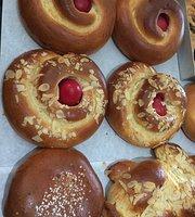 New Marina Bakery Archagelitissa