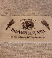 Restorant Vodenicata