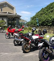 Riders Cafe Daburuemu (Mm)
