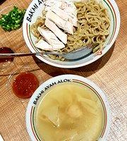 Bakmi Ayam Alok Green Vill