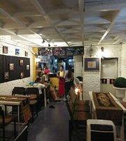 Seb's Bar Bangkok