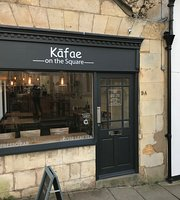 Kafae on the Square