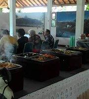 Nirwana Borobudur Restoran