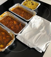 ‪Saffron Indian Takeaway‬
