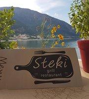Steki Grill