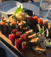 Sato Sushi Bar and Restaurant