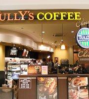 Tully's Coffee Lala Garden Nagamachi