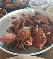 Captain Tyler's Crab House