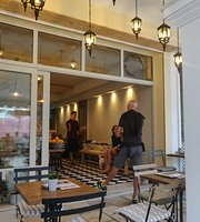 Fanalino Cafe Bar