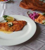 Restauracja Rusałka