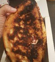 Pizza-Blitz Inhaber Filippo Randazzo Pizzalieferservice