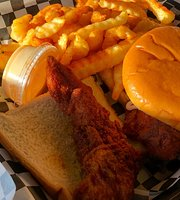 Dave's Hot Chicken