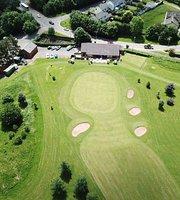 Brecon Golf Club Bar & Restaraunt