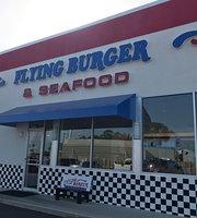 Flying Burger & Seafood