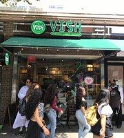 VISH Vegetarian Hummus