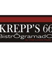Krepp's 66 Bistrô Gramado